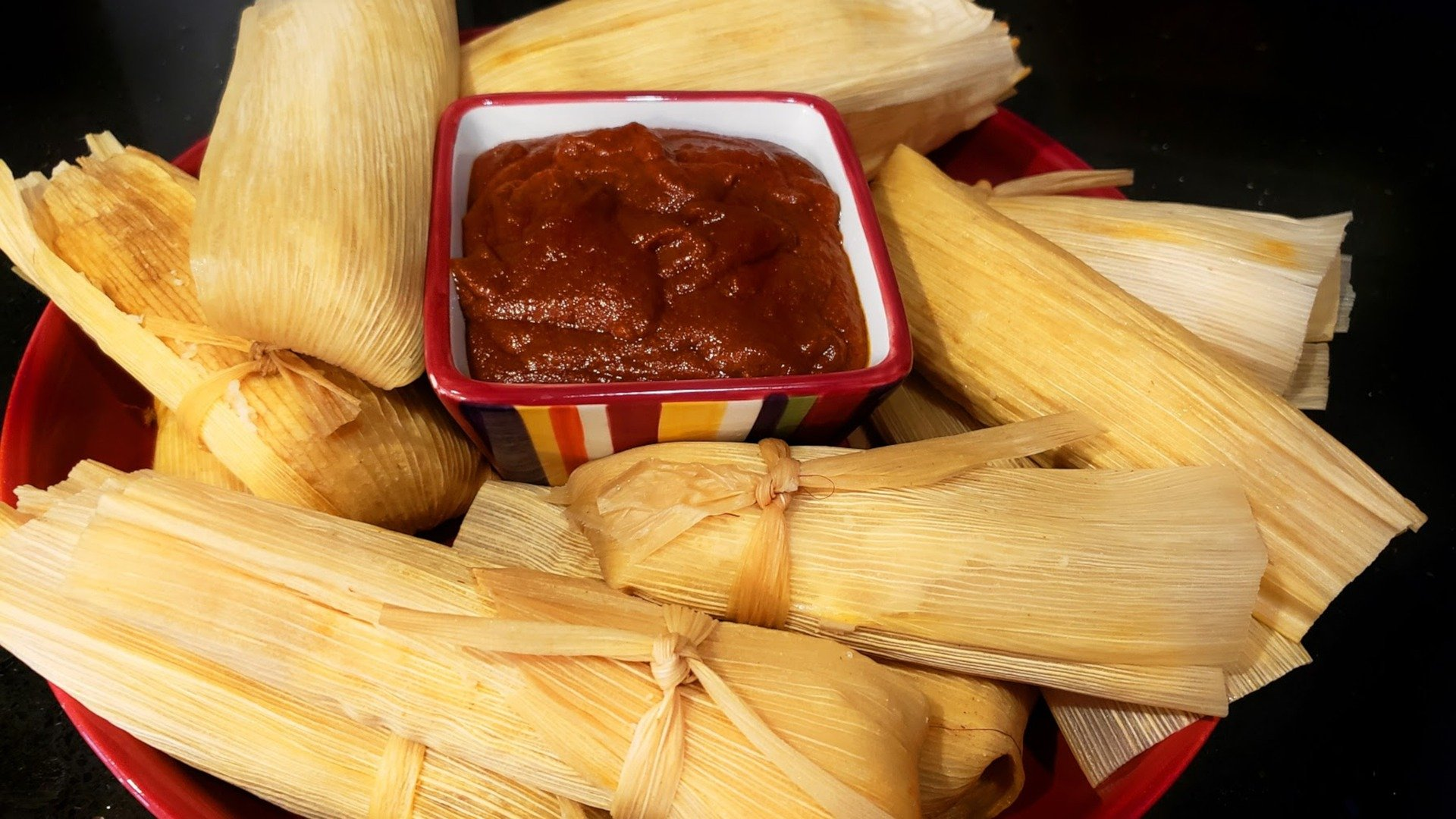 nm tamales place